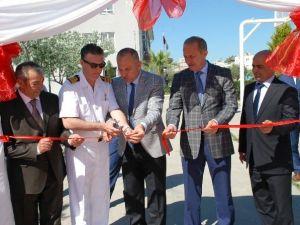 Didim Anadolu Lisesi'nin Bilim Fuarı Açıldı