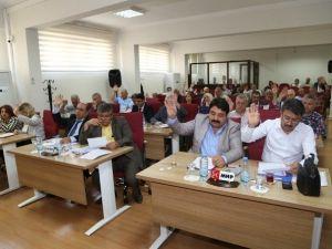 Taşeron İşçi Sorunu Efeler Belediye Meclisi'ne Taşındı