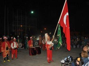İncirliovalılar Türkçülük Günü ve Hıdırellez'i Kutladı