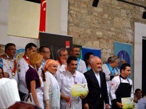 Aydın Türk ve Dünya Mutfağı Yarışmasında 3 Madalya Kazandı