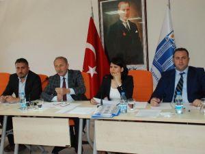Didim Belediye Meclisinin Mayıs Ayı Toplantısı