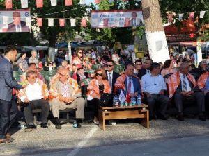 Efeler Belediyesi'ne Festival Şoku