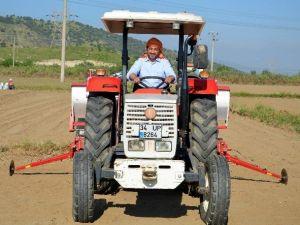 Atay'dan Çiftçilere Müjde