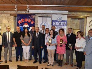 Sunullah Arısoy Ödülleri Sahiplerini Buldu