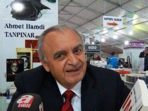 """Sabri Uzun: """"Malatya'ya Hayran Kaldım"""""""