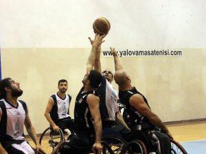 Garanti Bankası Tekerlekli Sandalye Basketbol Süper Ligi