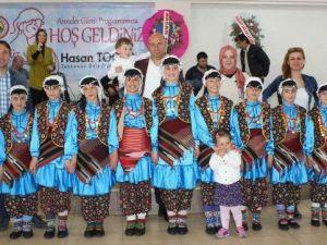 Tekkeköy Belediyesi'nden Anneler Günü Programı