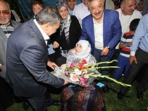 Bakan Eroğlu, Beş Günlük İzmir Programını Tamamladı