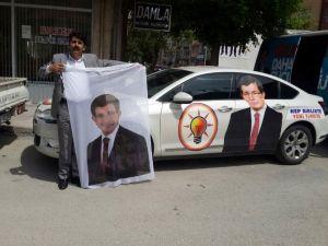 Sıralamaya Giremeyince Türkiye Turuna Çıktı