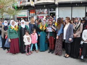 """HDP'li Çetinbaş: """"Kenan Evren'in Ölümü Tüm Cumartesi Annelerine Hediye Olsun"""""""