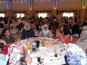 Kulp'ta Anneler Günü Düzenlenen Etkinlikle Kutlandı