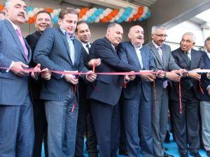 Sağlık Bakanı Müezzinoğlu, Niğde'de Termal Otel Açılışı Yaptı
