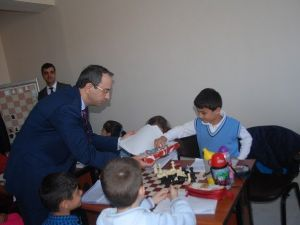 "Çerkezköy Kaymakamı Kubilay: ""Çerkezköy'ü Eğitim Merkezi Yapacağız"""