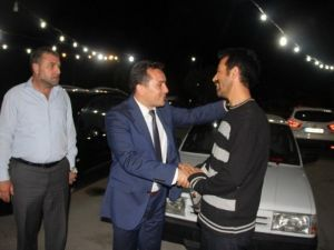 """Eryılmaz: """"İşsizliği Çözecek TEK Parti MHP'dir"""""""