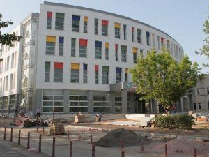 Çocuk Hematoloji Hastanesi, Çocuk Oyun Bahçesi Gibi Olacak