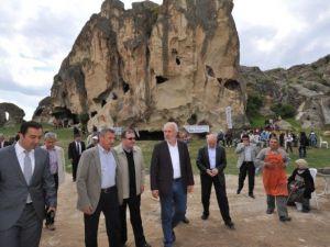 Frig Vadisi'nde Kültür Turu Etkinliği