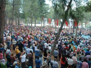 Kırıkhan'da Coşkulu Gün