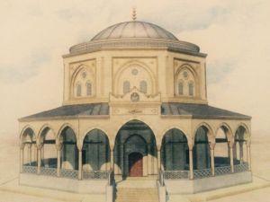 Süleyman Şah Saygı Karakolu Ve Türbesi'ni, TİKA Yapacak