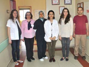 Adana Numune Eğitim Ve Araştırma Hastanesi'nden Genetik Hizmet