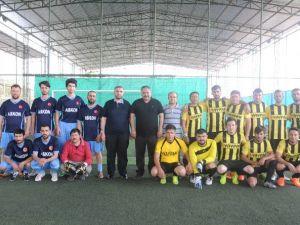 Anadolu Aslanları Sahada