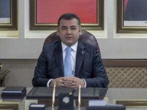 AK Parti İl Başkanı Keskin Ahilik Haftasını Kutladı