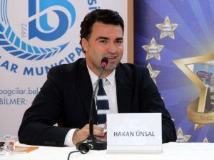Hakan Ünsal'dan Futbol Yöneticilerine Eleştiri