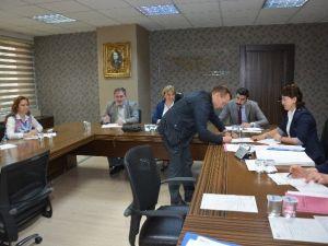 İzmit Belediyesi Kiralama İhalesi Düzenledi