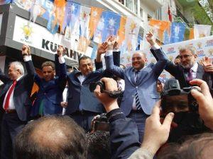 Bakan Taner Yıldız Açıkladı: OEDAŞ'ın Merkezi Kütahya'ya Taşınıyor