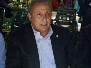 Bursaspor Başkan Adayı Noyan'dan Fernandao Açıklaması