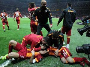 Galatasaray Liderliği Korumak İstiyor