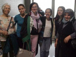 Antalya'da Üçüncü Kattan Düşen Ev İşçisi Kadının Davası Görüldü