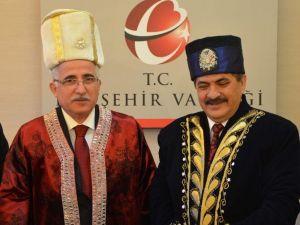 Eskişehir'de Ahilik Haftası Etkinliği