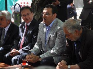 """Tüfenkci: """"AK Parti, Milletin Kurduğu Partidir"""""""