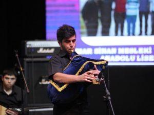 Nilüfer'de Müzik Heyecanı