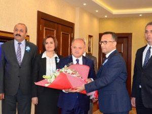 Mersin'de 216 Bin Kişinin Sigorta Primini Devlet Ödüyor