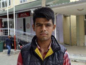 Diş Ağrısıyla Hastaneye Giden Gencin Hayatı Karardı