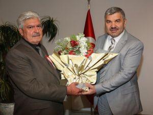Kesob'an 'Ahilik Haftası' Ziyareti