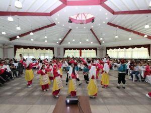Saruhanlı'da Engelliler Haftası Etkinlikleri