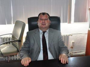 NKÜ Ziraat Fakültesi Tarla Bitkileri Bölüm Başkanı Prof. Dr. Fadul Önemli:
