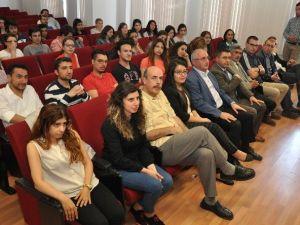 Gençler Avrupa'yı Keşfediyor