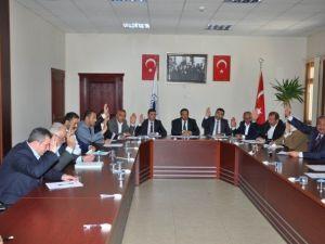 Dilovası Belediyesi Meclis Mayıs Ayı İkinci Birleşimi Yapıldı