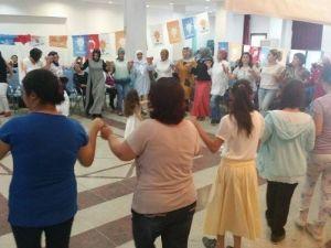 Bodrum'da AK Kadınlar, Anneler Günü'nü Birlikte Kutladı
