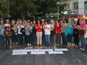 CHP'li Biçer'den Dikkat Çeken Etkinlik