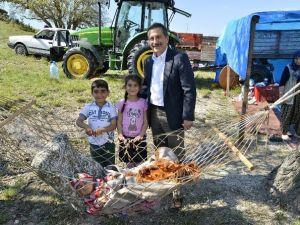 Başkan Ataç'tan Çeşitli Ziyaretler