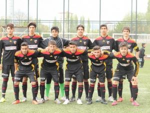 Kayseri U-16 Ligi Play-off Grubu