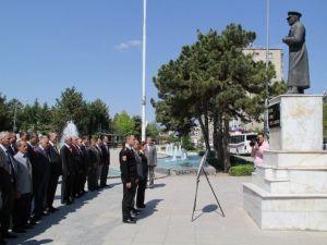 Elazığ'da Sosyal Güvenlik Haftası