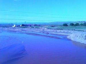 Sungurlu'da Köylüler 2 Bin Dönümlük Araziyi Kullanamıyor