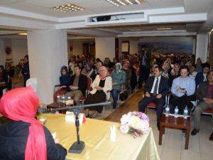 Başkan Eser, Anneler Günü'nde Annelerle Bir Araya Geldi