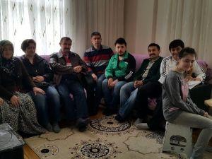 Velilerin Okula Gelmesini Beklemeyen Müdürden Velilere Evde Ziyaret