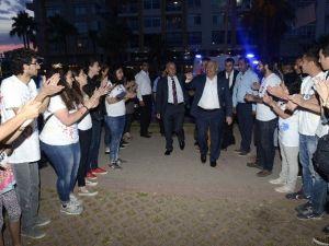 Mersin'de 1. Psikoloji Festivali Düzenlendi